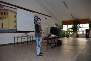 Miskolci szakkollégista is bekerült az MTVA gyakornoki programjába