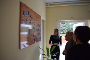 A dán nagykövet látogatása Szakkollégiumunkban