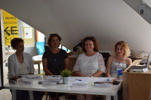 2018/2019-es tanévet zártuk a Roma Szakkoliban házi konferenciával és családi nappal