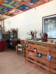 Az Avasi Közösségi Kávézóban festettek a szakkolisok