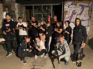 Ha harc, hát legyen harc – A Factory-ben jártak a szakkolisok